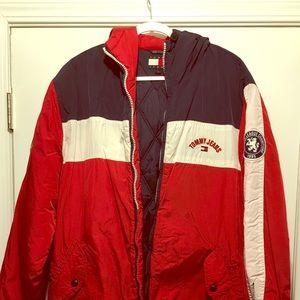 Vintage Tommy Jeans /Tommy Hilfiger jacket